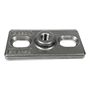 Split Ring Clamp Mounting Plate_Photo
