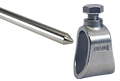 Group_Stainless Steel Ground Rod and Clamp