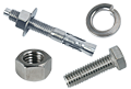 Group_Stainless Steel Hardware