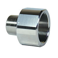 Stainless Steel Enlarger Bushing