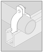 2 Piece Clamp_Application