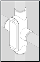X Conduit Body_Application