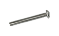 Slotted-Machine-Screw