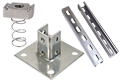 Group_Stainless Steel Strut Accessories